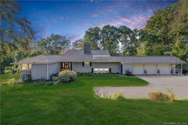 184 Mooreland Road, Berlin, CT 06037 (MLS #170240425) :: GEN Next Real Estate