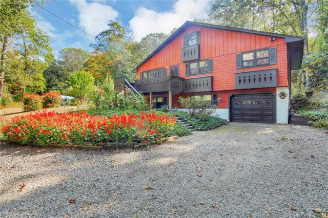 28 Cherry Lane, Bethel, CT 06801 (MLS #170240427) :: The Higgins Group - The CT Home Finder
