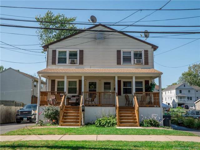 25 Wilbur Street, Hartford, CT 06106 (MLS #170240443) :: Mark Boyland Real Estate Team