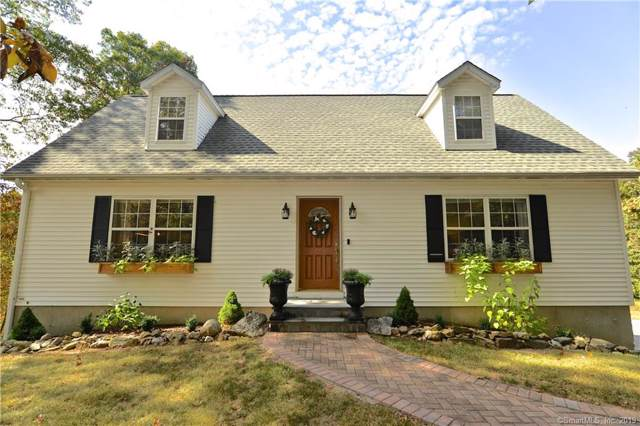 72 A Judith Drive, Danbury, CT 06811 (MLS #170240451) :: The Higgins Group - The CT Home Finder