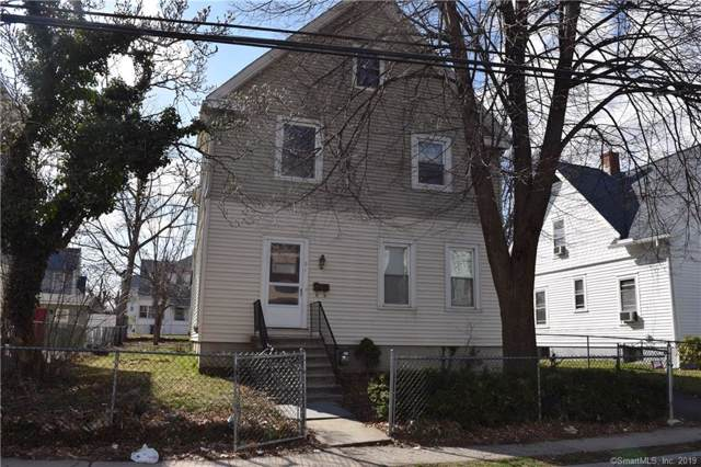 91 Rowe Avenue, Hartford, CT 06106 (MLS #170240452) :: The Higgins Group - The CT Home Finder