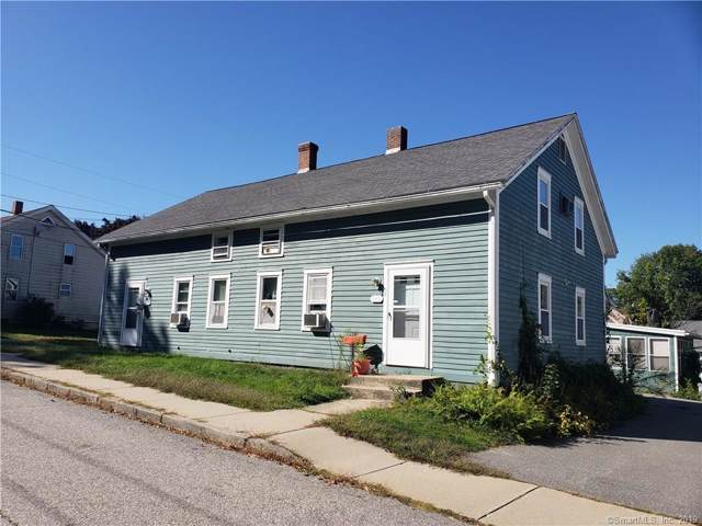 111 S Chestnut Street, Plainfield, CT 06374 (MLS #170240521) :: The Higgins Group - The CT Home Finder