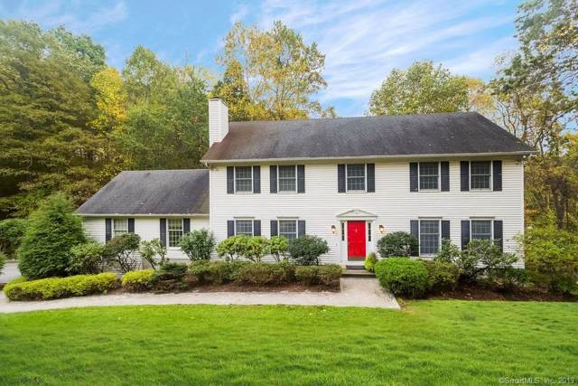 169 Middle River Road, Danbury, CT 06811 (MLS #170240562) :: The Higgins Group - The CT Home Finder