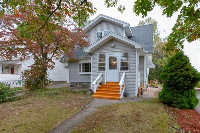 29 Pauline Street, Trumbull, CT 06611 (MLS #170240576) :: The Higgins Group - The CT Home Finder