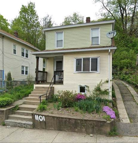 1101 E Main Street, Waterbury, CT 06705 (MLS #170240600) :: The Higgins Group - The CT Home Finder