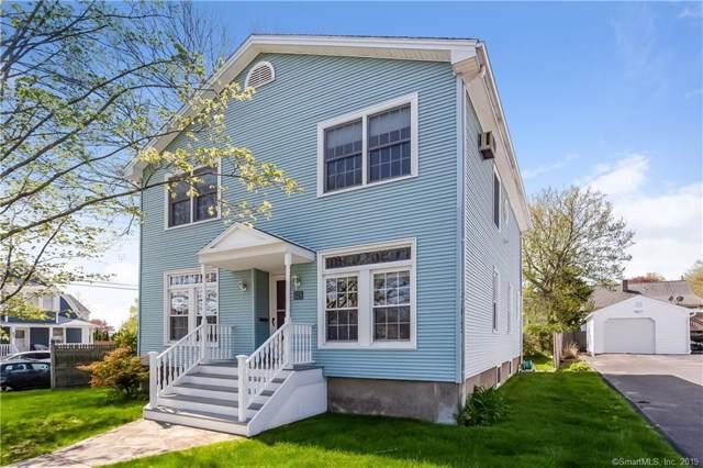 125 Vesper Street, Fairfield, CT 06825 (MLS #170240621) :: The Higgins Group - The CT Home Finder