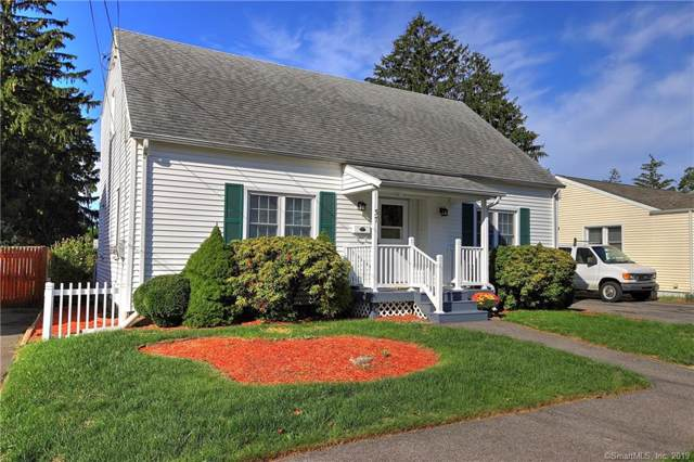 37 Florence Avenue, Milford, CT 06460 (MLS #170240649) :: The Higgins Group - The CT Home Finder