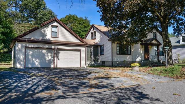99 Prindle Avenue, Ansonia, CT 06401 (MLS #170240701) :: The Higgins Group - The CT Home Finder