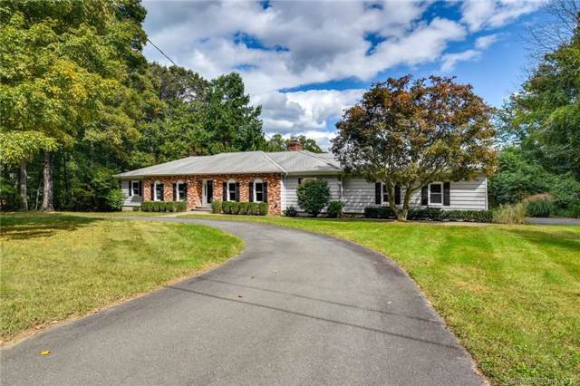 104 Sentry Hill Road, Monroe, CT 06468 (MLS #170240726) :: The Higgins Group - The CT Home Finder