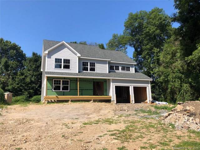 11 Rexview Circle, Trumbull, CT 06611 (MLS #170240763) :: The Higgins Group - The CT Home Finder