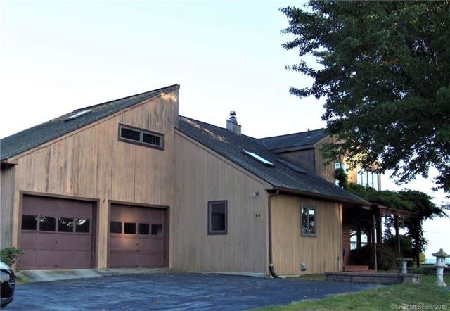 64 Windward Way, Waterford, CT 06385 (MLS #170240776) :: The Higgins Group - The CT Home Finder