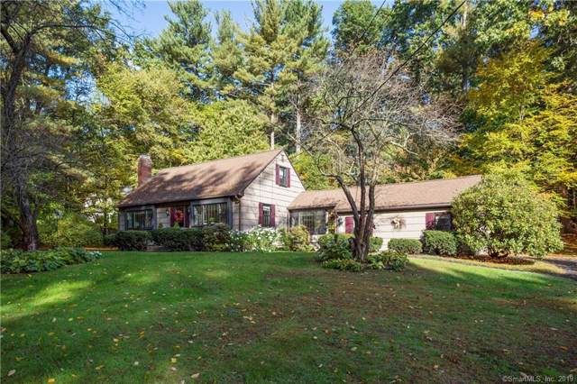 34 Bolleswood Lane, Avon, CT 06001 (MLS #170240784) :: Anytime Realty