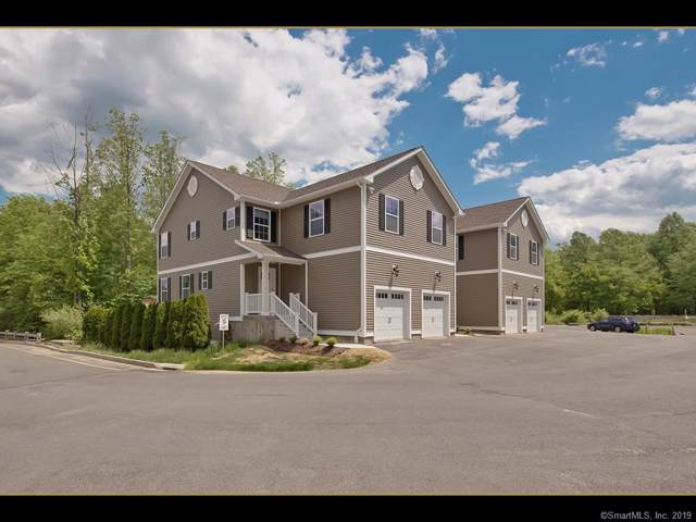 2118 Meriden Waterbury Turnpike #21, Southington, CT 06489 (MLS #170240816) :: The Higgins Group - The CT Home Finder