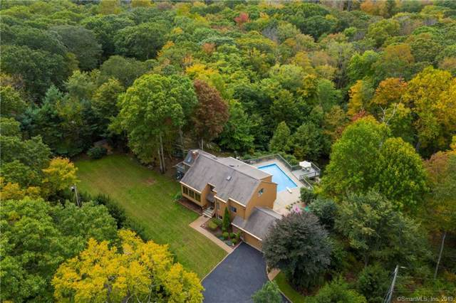 310 Weatherly Trail, Guilford, CT 06437 (MLS #170240831) :: Carbutti & Co Realtors