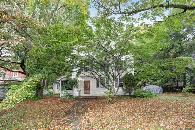 77 Ford Street, Hamden, CT 06517 (MLS #170240861) :: The Higgins Group - The CT Home Finder