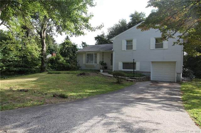 192 Barryscott Drive, Fairfield, CT 06825 (MLS #170240864) :: The Higgins Group - The CT Home Finder