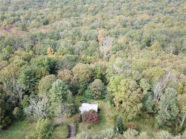 679 Mountain Road, Cheshire, CT 06410 (MLS #170240873) :: Carbutti & Co Realtors