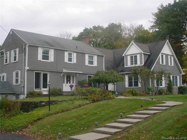 208 Coe Street, Winchester, CT 06098 (MLS #170240956) :: The Higgins Group - The CT Home Finder