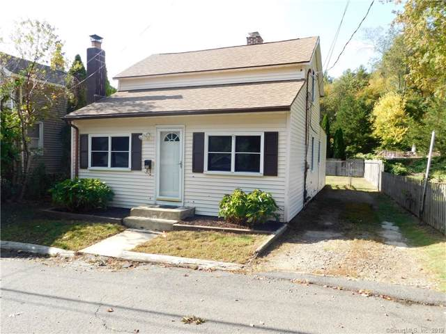 27 Church Street, Beacon Falls, CT 06403 (MLS #170240972) :: The Higgins Group - The CT Home Finder