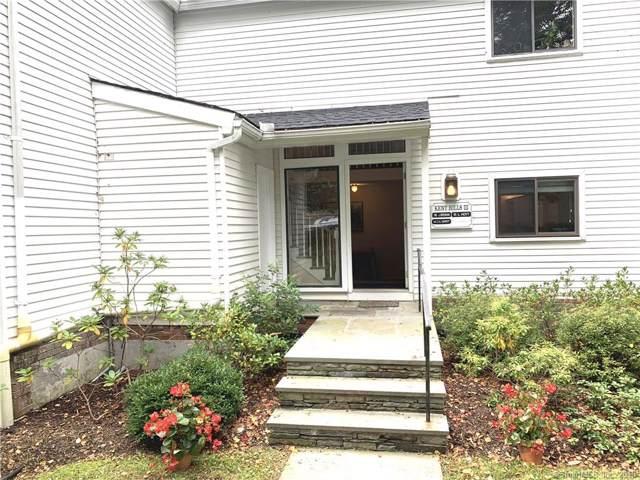 80 N Main Street #16, Kent, CT 06757 (MLS #170241002) :: GEN Next Real Estate