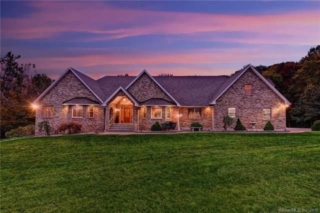 57 Carola Drive, Watertown, CT 06795 (MLS #170241011) :: Michael & Associates Premium Properties | MAPP TEAM