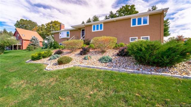 84 Red Clover Circle, Middletown, CT 06457 (MLS #170241017) :: Carbutti & Co Realtors