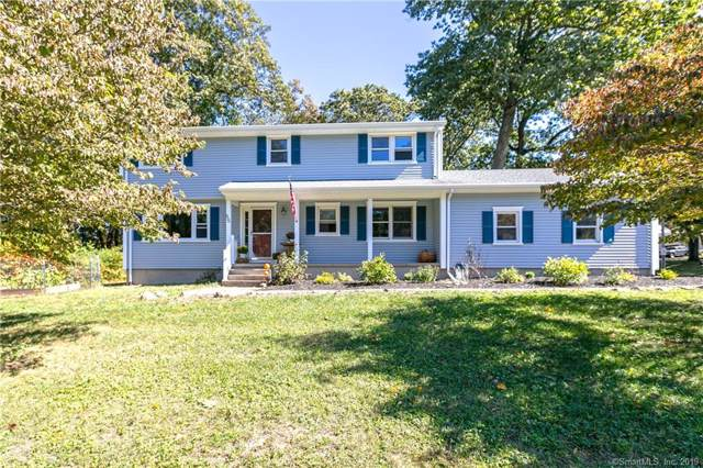 55 Midland Road, Trumbull, CT 06611 (MLS #170241112) :: The Higgins Group - The CT Home Finder