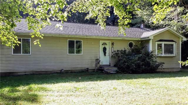 437 North Road, Ashford, CT 06278 (MLS #170241132) :: Carbutti & Co Realtors