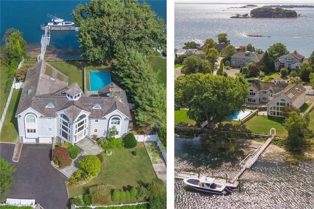 16 Surf Road, Westport, CT 06880 (MLS #170241154) :: Michael & Associates Premium Properties | MAPP TEAM