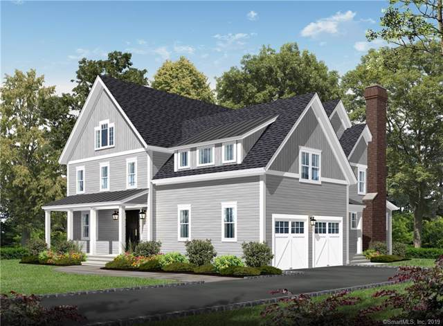 99 Barry Avenue Lot 4, Ridgefield, CT 06877 (MLS #170241163) :: Kendall Group Real Estate | Keller Williams