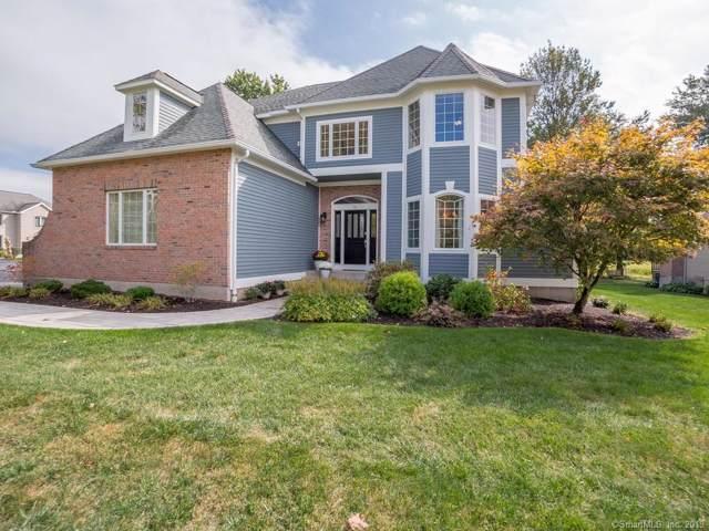 59 Cinnamon Road, Newington, CT 06111 (MLS #170241195) :: Carbutti & Co Realtors
