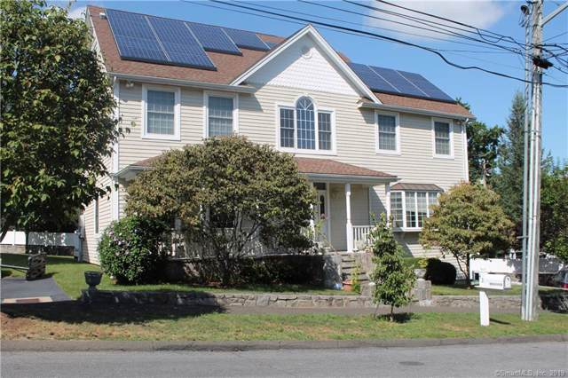 42 Division Avenue, Fairfield, CT 06825 (MLS #170241204) :: The Higgins Group - The CT Home Finder