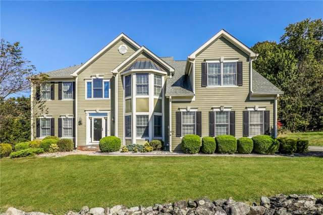 1 Muirwood Court, Brookfield, CT 06804 (MLS #170241214) :: The Higgins Group - The CT Home Finder