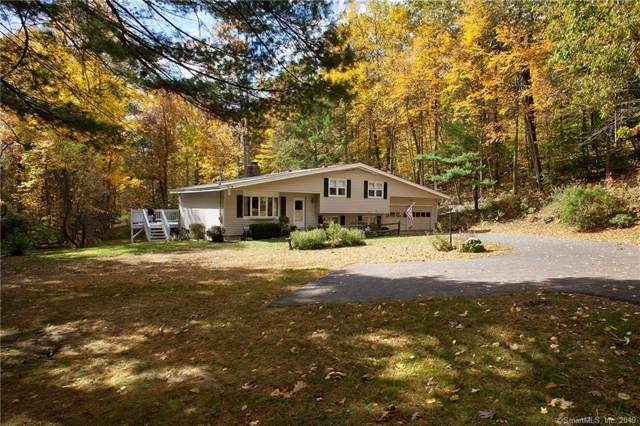 61 Old Meadow Plain Road, Simsbury, CT 06070 (MLS #170241224) :: The Higgins Group - The CT Home Finder