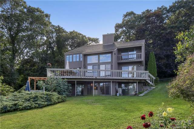 41 Oswegatchie Hills Road, East Lyme, CT 06357 (MLS #170241228) :: The Higgins Group - The CT Home Finder