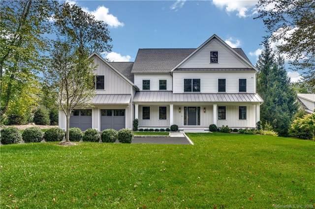 17 Stonybrook Road, Westport, CT 06880 (MLS #170241234) :: The Higgins Group - The CT Home Finder