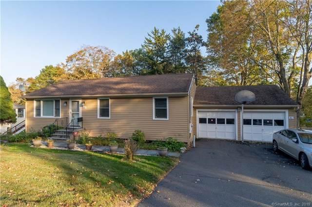 40 Chestnut Grove Road, Watertown, CT 06795 (MLS #170241242) :: Michael & Associates Premium Properties | MAPP TEAM