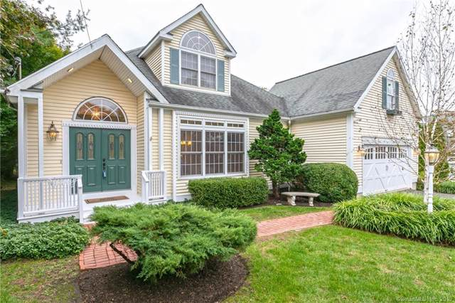 50 Middlebrooks Avenue, Trumbull, CT 06611 (MLS #170241279) :: The Higgins Group - The CT Home Finder