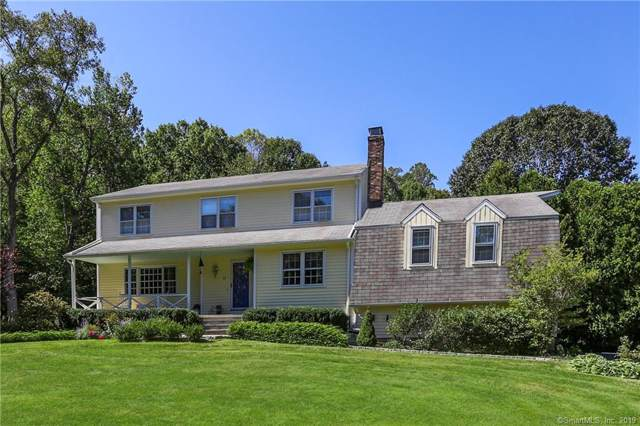 111 Simpaug Turnpike, Redding, CT 06896 (MLS #170241333) :: The Higgins Group - The CT Home Finder