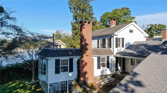 17 Scholes Lane, Essex, CT 06426 (MLS #170241400) :: The Higgins Group - The CT Home Finder