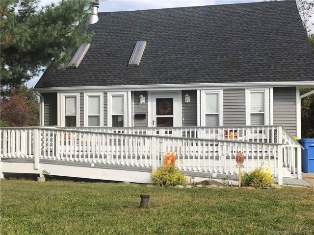 60 Chipper Road, Waterbury, CT 06704 (MLS #170241401) :: The Higgins Group - The CT Home Finder