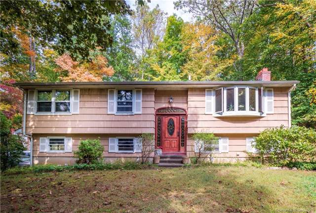 10 Cobblestone Trail, Danbury, CT 06810 (MLS #170241406) :: Michael & Associates Premium Properties | MAPP TEAM