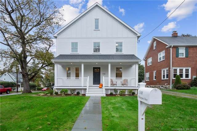 1348 Shippan Avenue, Stamford, CT 06902 (MLS #170241439) :: The Higgins Group - The CT Home Finder