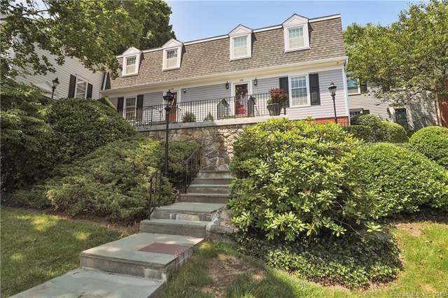 104 Greenwich Hills Drive #104, Greenwich, CT 06831 (MLS #170241441) :: Michael & Associates Premium Properties   MAPP TEAM