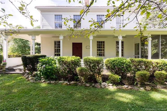 189 Platt Road, Watertown, CT 06795 (MLS #170241511) :: Michael & Associates Premium Properties | MAPP TEAM