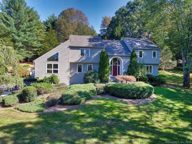 16 11 O Clock Road, Weston, CT 06883 (MLS #170241513) :: Michael & Associates Premium Properties   MAPP TEAM