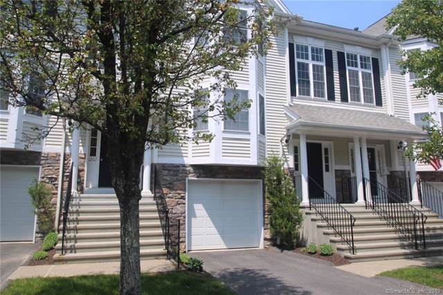 1203 Cypress Drive #1203, Danbury, CT 06811 (MLS #170241535) :: The Higgins Group - The CT Home Finder