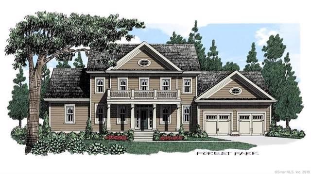 10 A Mill Lane, Essex, CT 06426 (MLS #170241592) :: Mark Boyland Real Estate Team