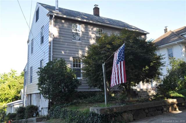 11 Elizabeth Street, Ansonia, CT 06401 (MLS #170241597) :: The Higgins Group - The CT Home Finder