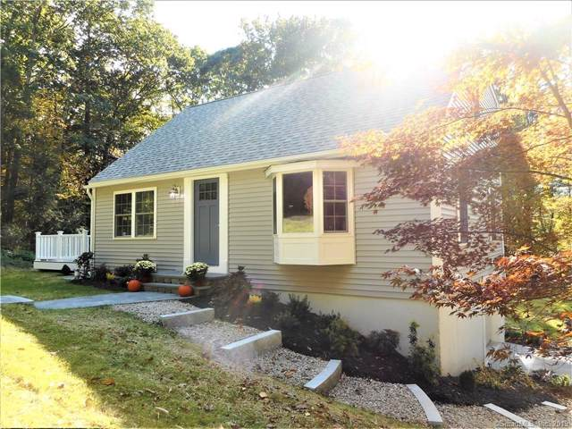 45 Pineridge Road, Harwinton, CT 06791 (MLS #170241603) :: The Higgins Group - The CT Home Finder